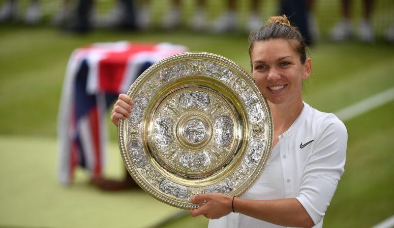 Симона Халеп: Теннис  — ерунда по сравнению с угрозой жизням