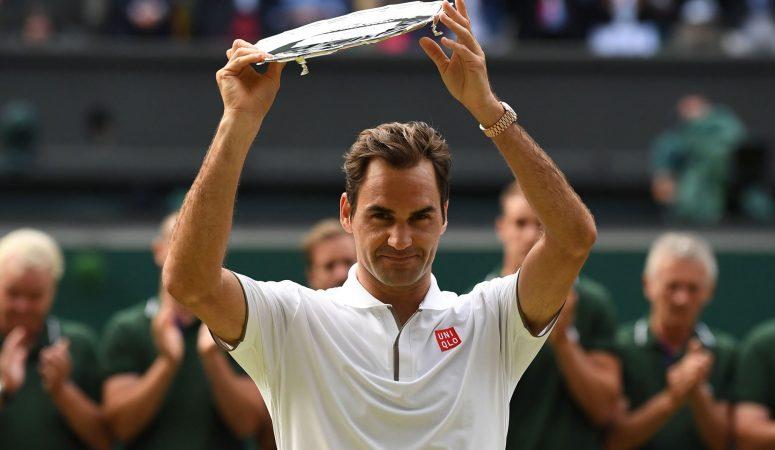 Роджер Федерер: Как я мог упустить такую блестящую возможность? Не могу поверить!