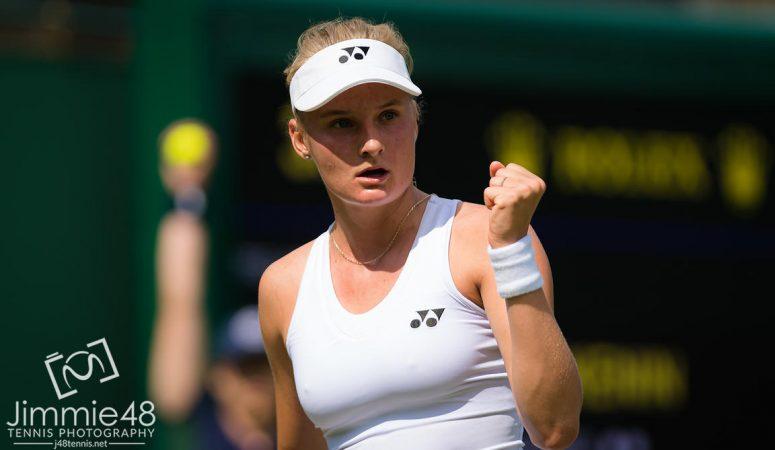Рейтинг WTA. Лидеры украинского женского тенниса сохраняют позиции