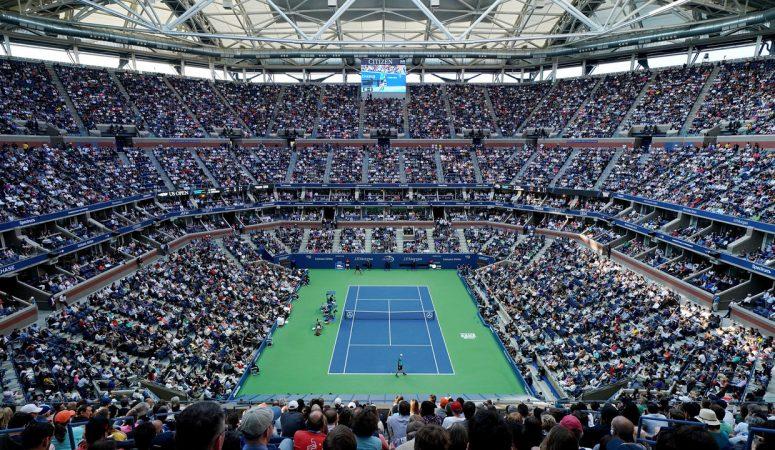 US Open увелил призовой фонд, в Нью-Йорке теперь самые высокие призовые на Шлемах