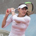 Познихиренко сыграет в финале турнира ITF в Египте