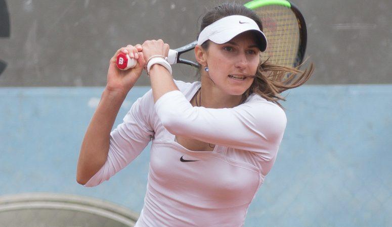 Анна Познихиренко выигрывает второй титул ITF подряд