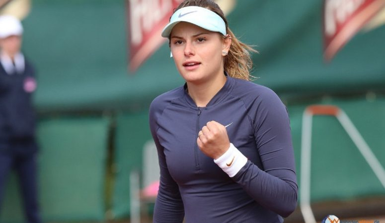 Завацкая и Калинина сыграют на турнире в Конкорде
