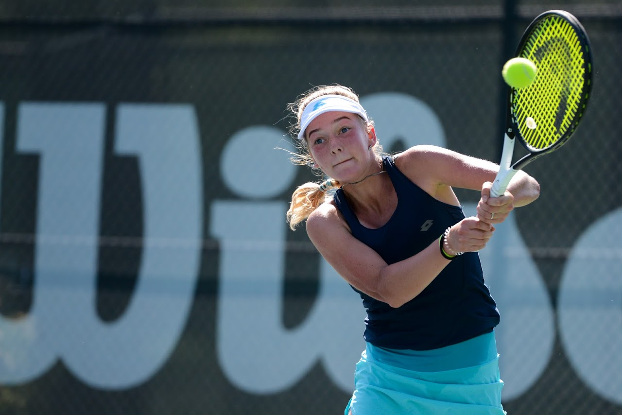 Костенко и Белинский стартуют на юношеском турнире в Траралгоне