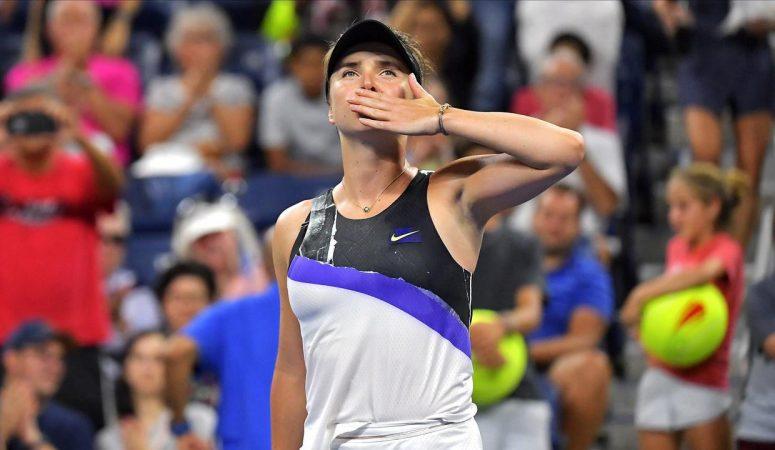 «Superior Fit» представляет: Глаз Алмаз. US Open 2019. День 5. Гори гори моя звезда…