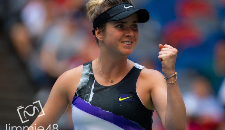 US Open. Элина Свитолина и еще 4 украинки решили сыграть на US Open