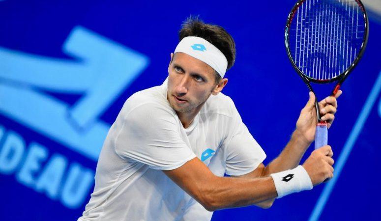 AUS Open. Украинцы узнали соперников по квалификации
