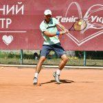 Алексей Крутых – в полуфинале фьючерса в Каире