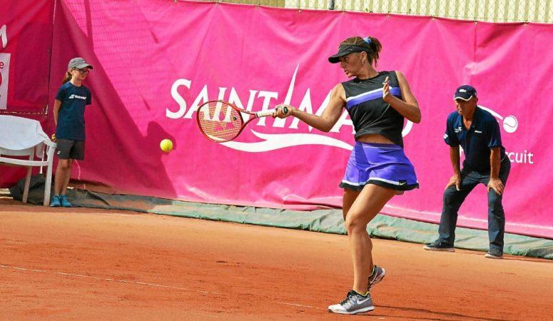 Марта Костюк не смогла выйти в финал турнира в Валенсии