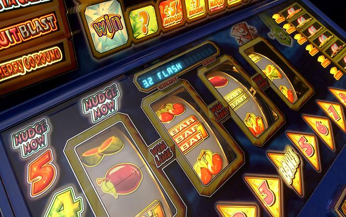 Старые игровые автоматы как проверенный путь к выигрышам