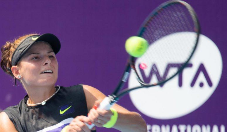 Лас-Вегас. Завацкая и Калинина выходят в четвертьфинал