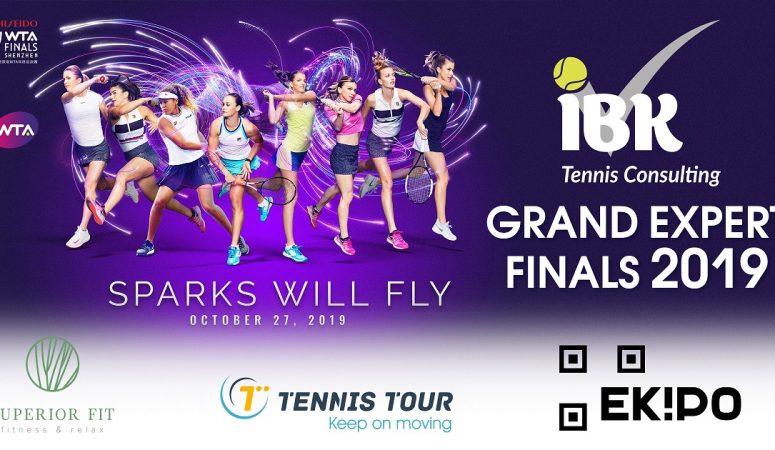 WTA Finals Grand Expert 2019. День пятый. Итоги