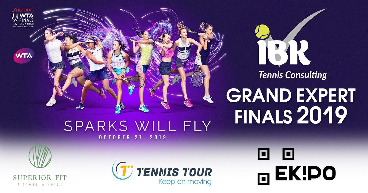 WTA Finals Grand Expert 2019. День шестой. Матчи для прогнозов