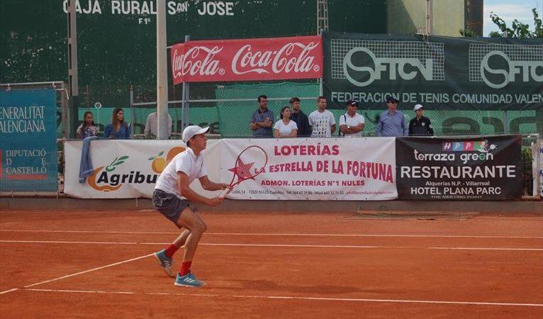 Георгий Кравченко выигрывает свой первый профессиональный титул