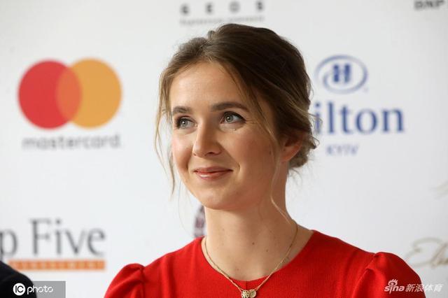 Элина Свитолина: есть желание сыграть в Кубке Федерации и на Олимпиаде