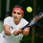 Саня Мирза вернется на корт в начале сезона и возможно сыграет с Надей Киченок