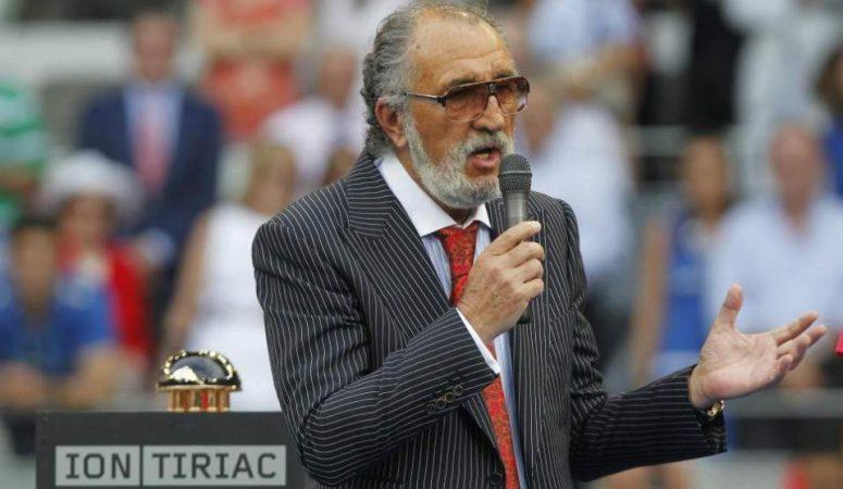 Директор супер-турнира в Мадриде: Где контракт по покупке Кубка Дэвиса, покажите мне его!