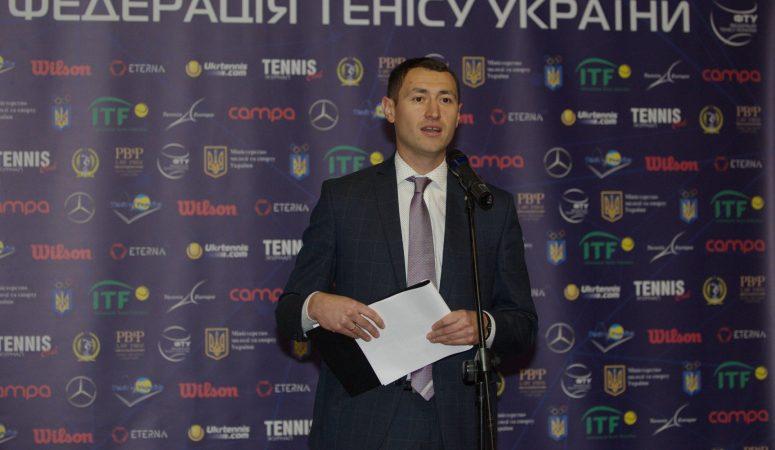Исполнительный директор ФТУ: без согласия ФТУ никакой wild card Свитолиной на Олимпиаду не будет