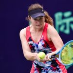 AUS Open-2021. Дарья Снигур проигрывает на старте отбора