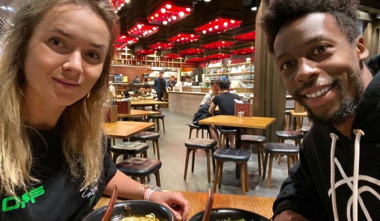 Свитолина и Монфис уже в Мельбурне. Украинка будет 5-й сеяной на AUS Open