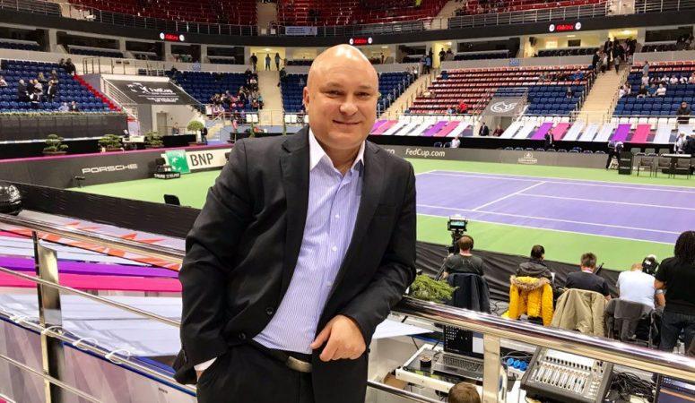 Всеволод Кевлич: IBK Tennis Consulting для тех, кто строит карьеру рационально.