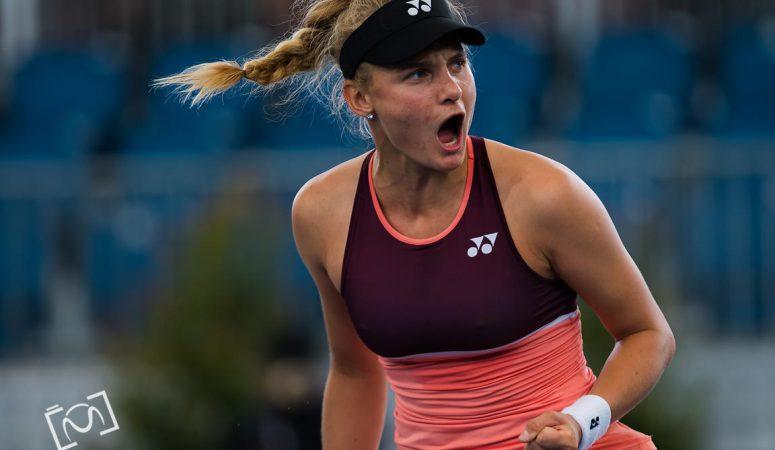 Ястремская в 3 раз обыгрывает Векич и выходит в полуфинал турнира в Аделаиде