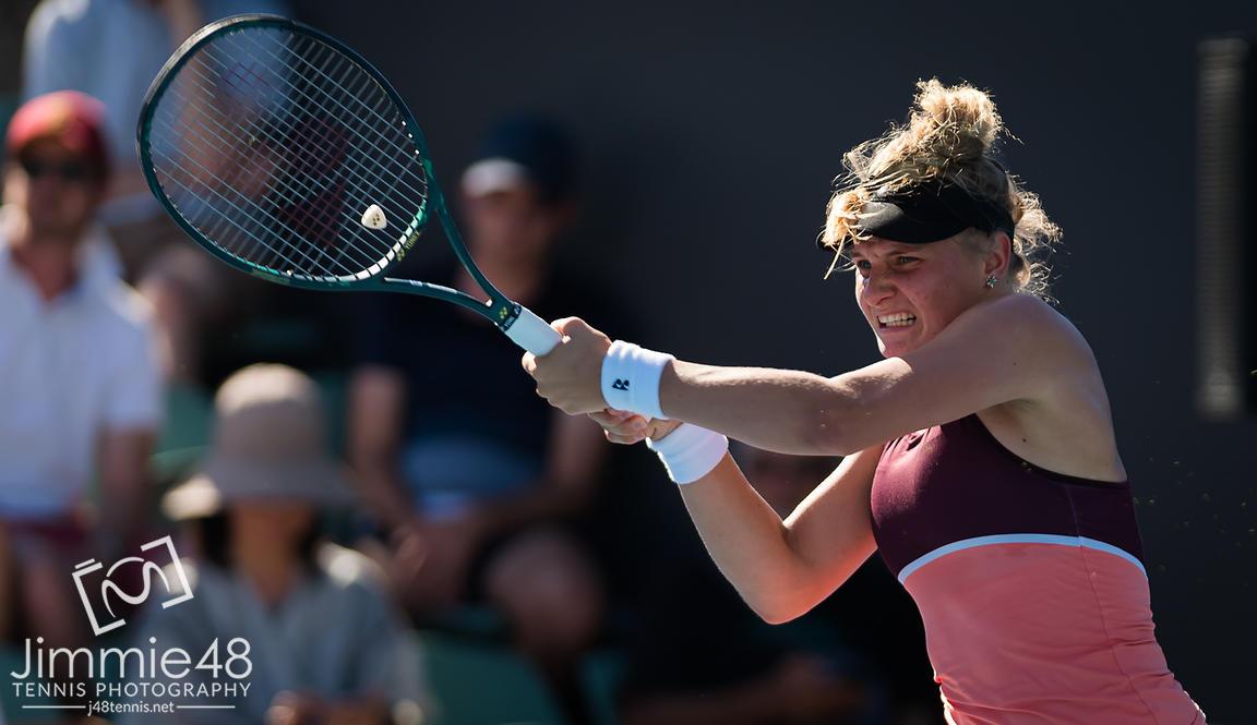 AUS Open. Даяна Ястремская узнала имя соперницы по первому кругу