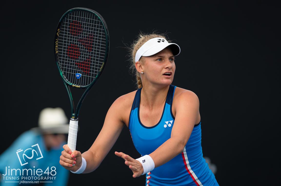 Фото. Украинки на Открытом чемпионате Австралии (обновляется)
