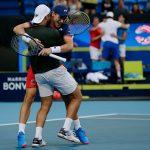 ATP Cup. Норвегия обыгрывает США, Канада – Грецию