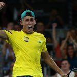 ATP Cup. Австралия побеждает Германию, Россия – Италию, Болгария – Великобританию