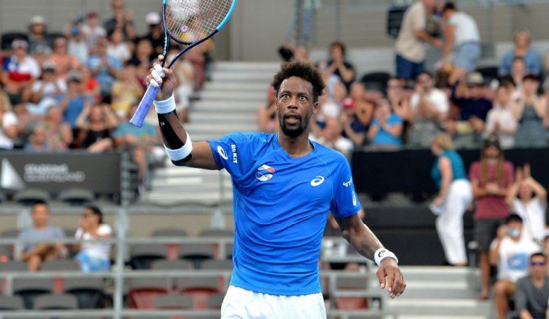 ATP Cup. Франция обыгрывает Чили, Аргентина — Польшу, Япония- Уругвай