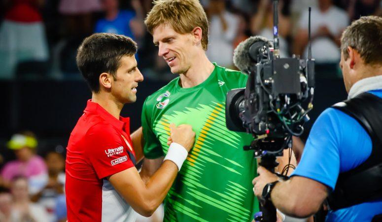ATP Cup. Сербия одолела ЮАР, Испания — Грузию, а Хорватия – Австрию