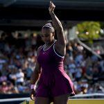 Серена Вильямс выигрывает свой первый титул за три года