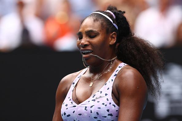 AUS Open. Китаянка Ван Цян не пускает Серену в четвертый круг