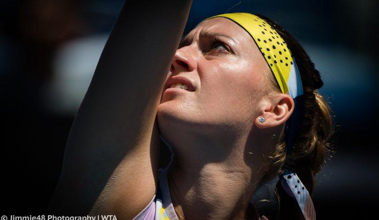 AUS Open в женском одиночном разряде выиграет теннисистка, ни разу не побеждавшая в Мельбурне
