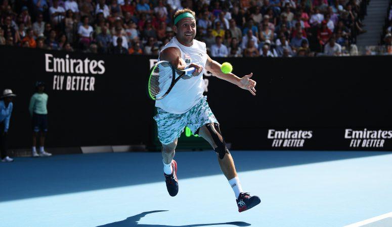 Теннис Сангрен: Не чувствую абсолютно никакого воодушевления