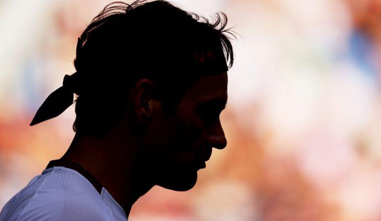 IBK Tennis Consulting и Superior Fit представляют: Глаз Алмаз. AUS Open 2020 …и матом жечь сердца людей.