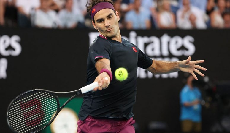 Роджер Федерер: Надеюсь сюда вернуться, у меня нет планов завершить карьеру