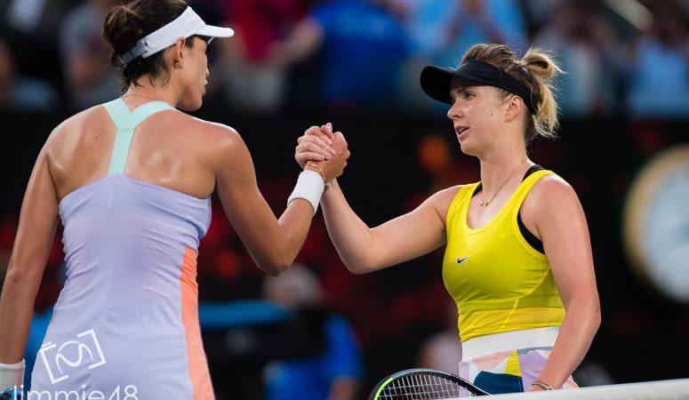 IBK Tennis Consulting и Superior Fit представляют: Глаз Алмаз. Australian Open 2020 Люби его таким, какой он есть…