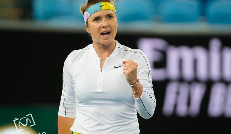 Впервые с 2009 все 10 топ-сеяных теннисисток продолжают борьбу после второго круга на Шлеме