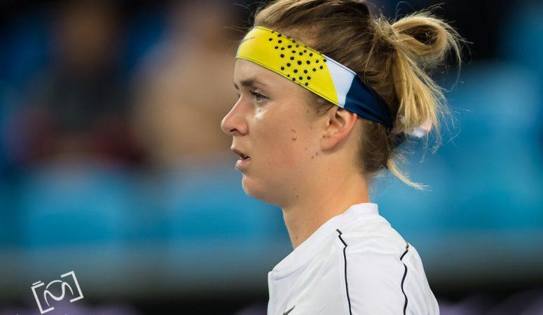 IBK Tennis Consulting  и Superior Fit представляют: Глаз Алмаз. Australian Open 2020. Пока работает план «А».