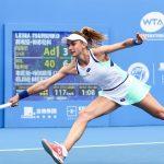 AUS Open-2021. Леся Цуренко проигрывает в финале отбора