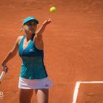 Людмила Киченок – в парном полуфинале Премьера в Брисбене