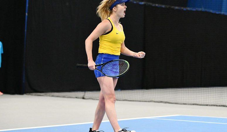 Организаторы турнира в Страсбурге извинились перед Свитолиной и исправили ошибку