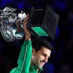 Джокович призвал улучшить условия теннисистов, оказавшихся в полной изоляции