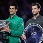 Известны фавориты Australian Open 2021