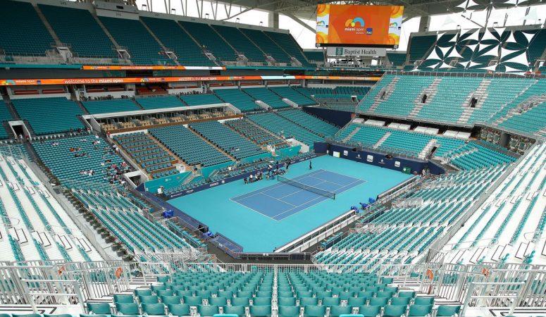 Список турниров ATP, отмененных из-за коронавируса