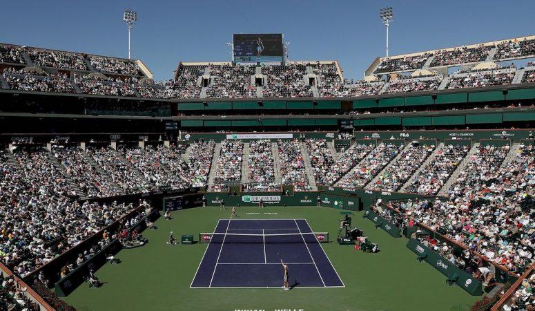 Возможно, что US Open проведут в Индиан-Уэллс