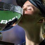 Рейтинг WTA. Элина Свитолина возвращается в топ-5