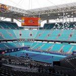 Турнир в Майами тоже отменили из-за коронавируса, ATP на хиатусе на 6 недель